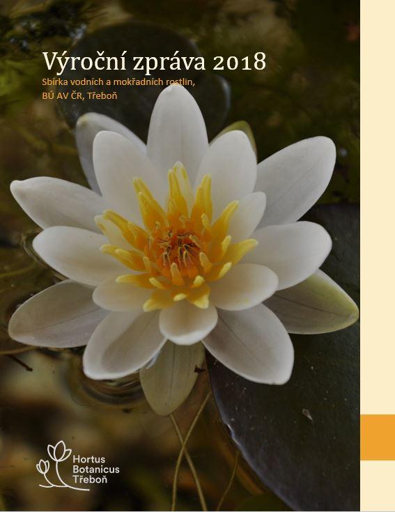 Výroční zpráva 2018